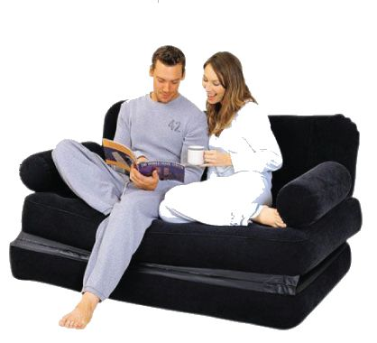 why 5 in 1 #air #sofa #bed is best solution to your #sleeping and #seating problems at home