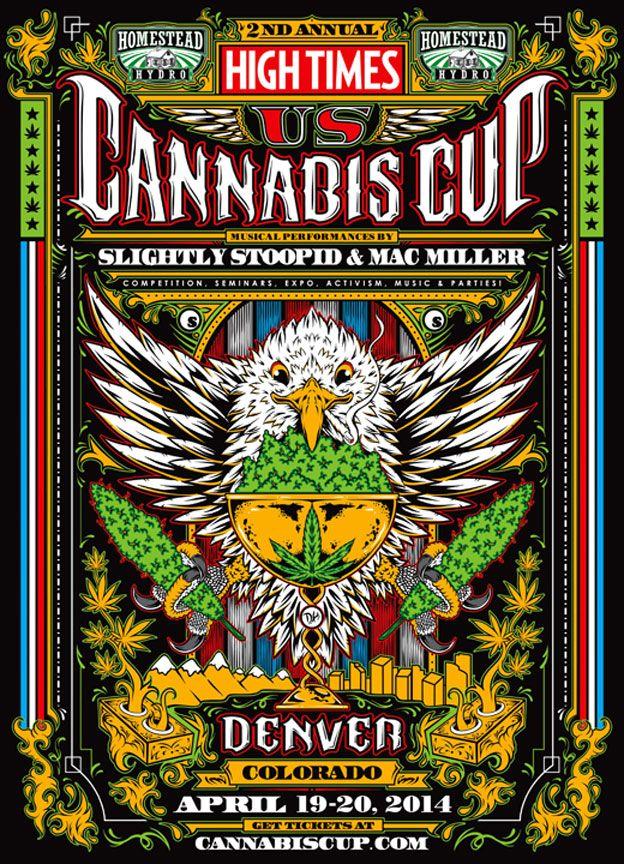 Denver 4/20 ( marijuana cannabis ) http://www.pinterest.com/thathighguy