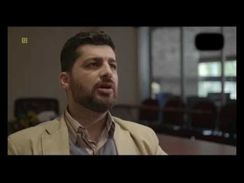 Witold Gadowski - Łowca Smoków - Na terytorium Hezbollahu. 27.03.2017