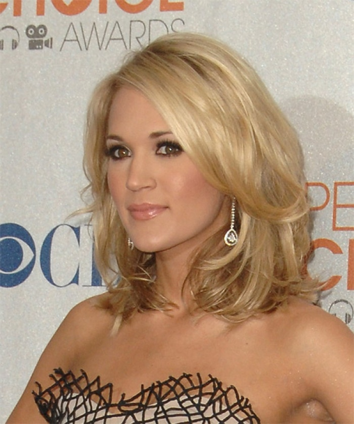 Carrie Underwood Short Hair Shorthair Style Design 500x600 ...