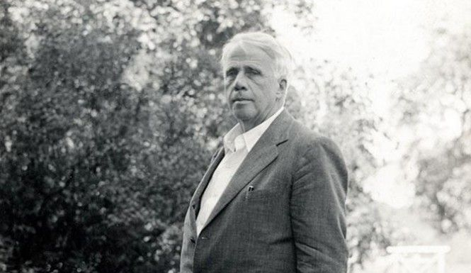 Robert Frost Letters Published by Harvard University Press