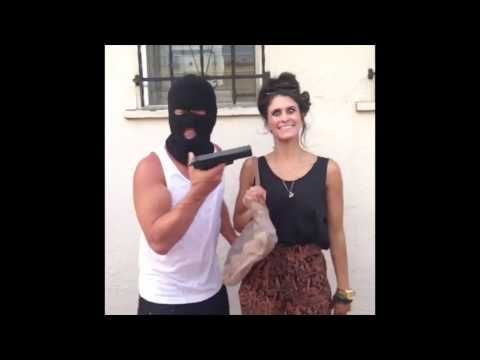 Martha Has A Great Life Compilation: Brittany Furlan's Vine - YouTube
