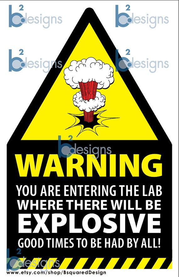 Hey, I found this really awesome Etsy listing at https://www.etsy.com/listing/217929534/mad-scientist-warning-welcome-sign-11x17