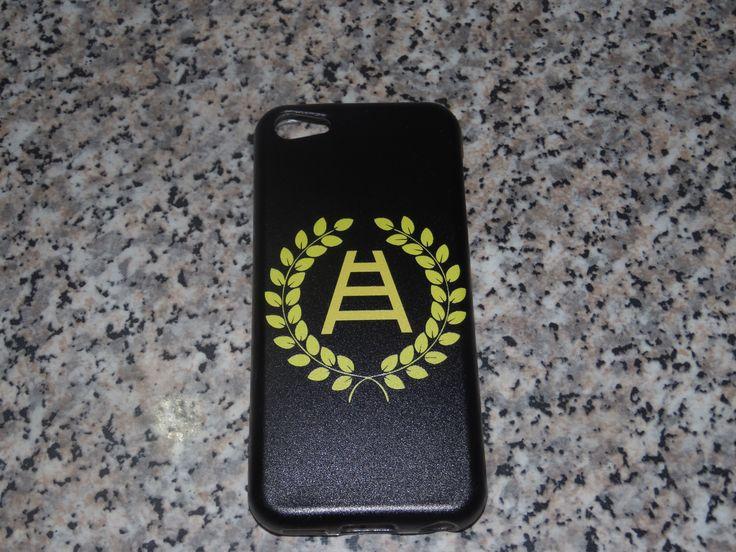 Cover iPhone 5c