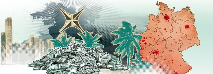 Mossack Fonseca, Firma Hukum yang jadi 'Penjaga Dolar' di Panama