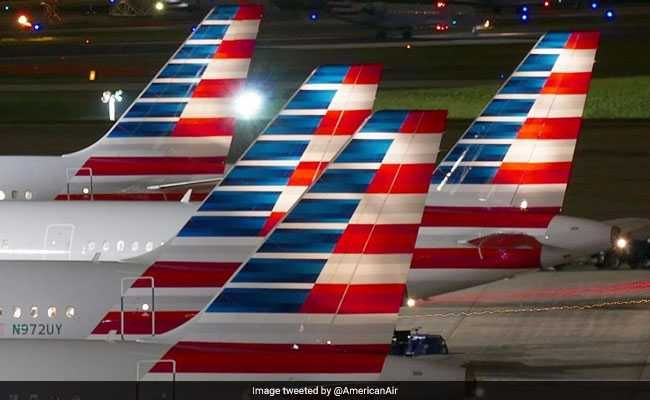 American Airlines Apologizes For Accusing Pro Basketball Players Of Stealing Blankets Kicking Them Off Flight