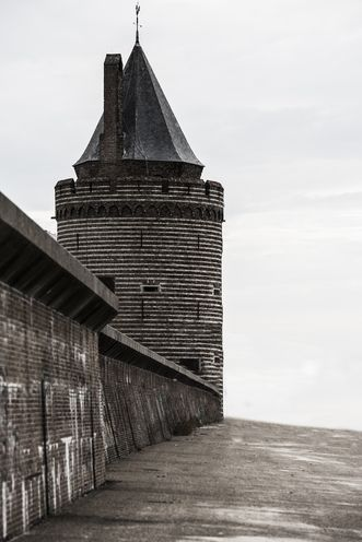 Gevangentoren Vlissingen