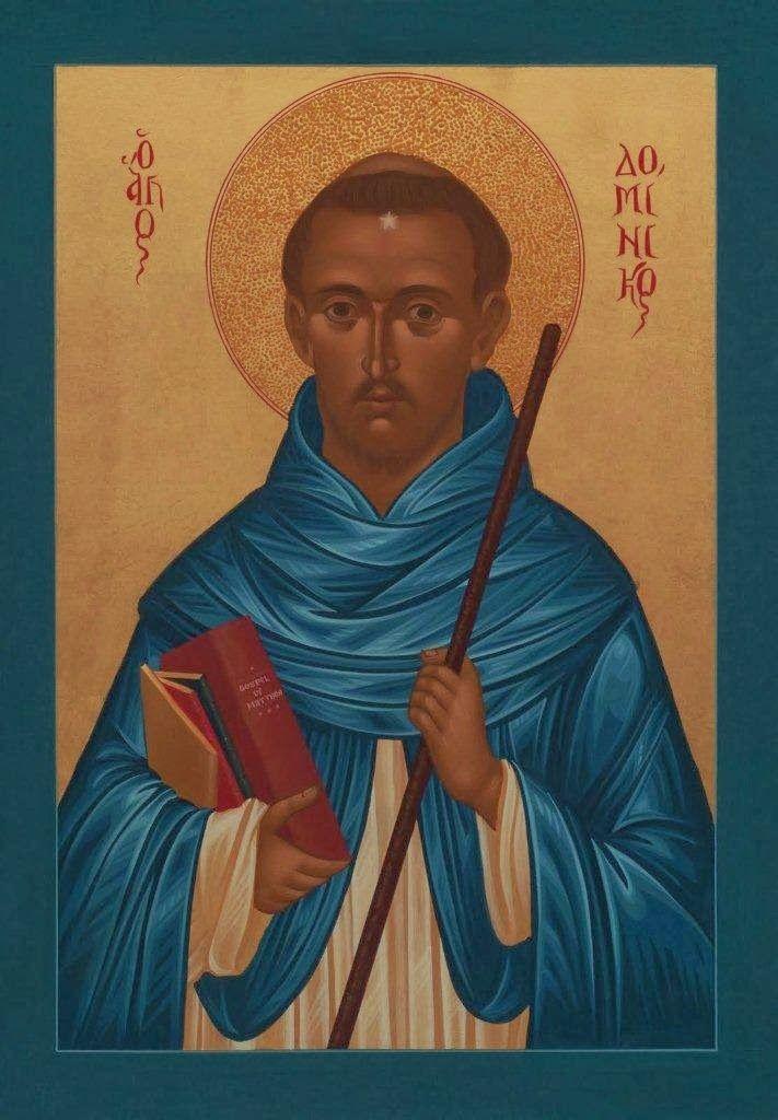 Irish Dominican Vocations: Vocations prayer initiative in Saint Dominic's parish Tallaght