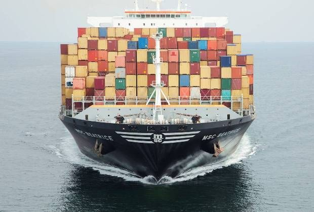 Best 20+ Mediterranean Shipping Company ideas on Pinterest | Gross tonnage, Mediterranean world ...