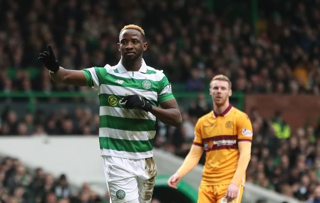 #rumors  Celtic FC transfer news: Moussa Dembele a wanted man as Juventus join Chelsea in chase for striker