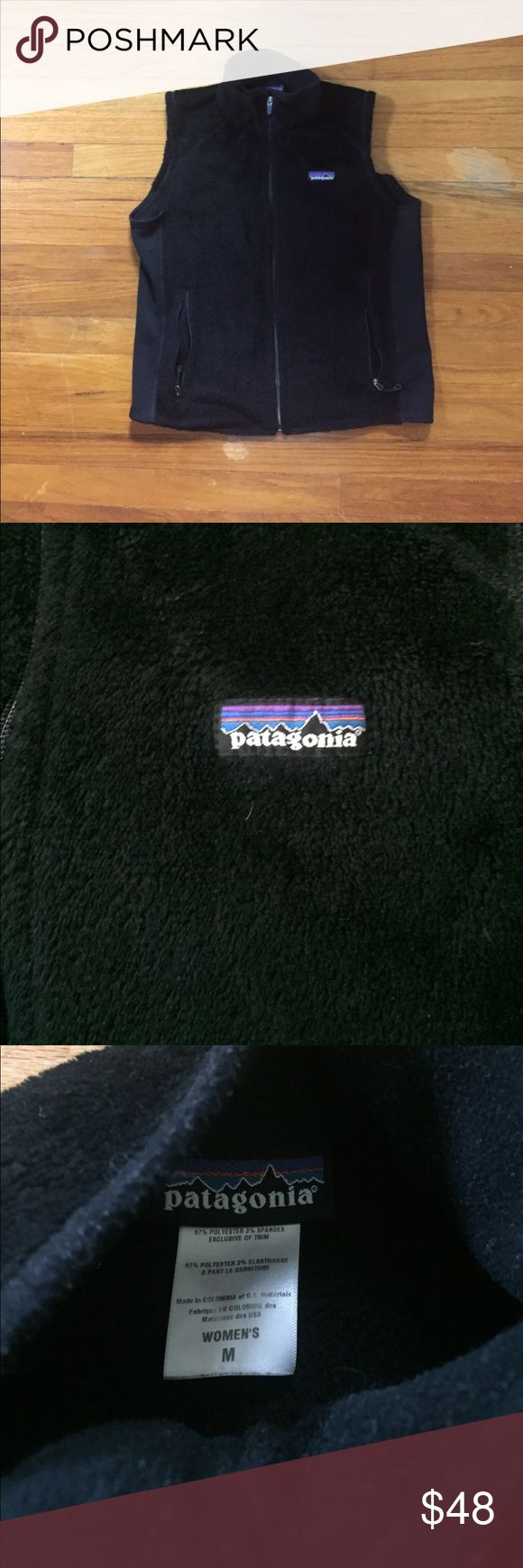 ✨~SALE~✨Patagonia Fleece Vest | Size M Adorable little Vest from Patagonia. Good condition! Patagonia Jackets & Coats Vests
