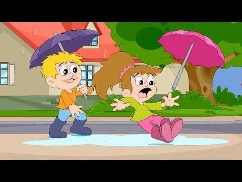 Het Regent Het Regent