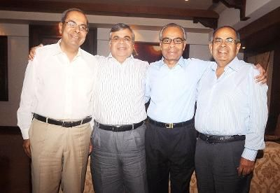 LONDON: The Hinduja brothers have emerged as the richest Asian-origin entrepreneurs in Britain for the fourth consecutive year with an estimated personal fortune of 16.5 billion pounds