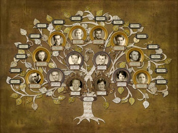 """The Genealogy Gospel: Why We All Want to Know Our Family Tree."" At Her.meneutics."