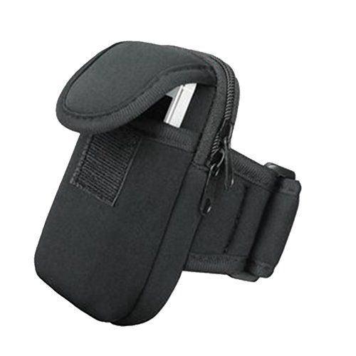 Black Outdoor Sports Armband Case Cover For Apple iPhone 4 4S 5 5S - Product Parameters :  product name: Iphone 4/4S Cloth/Leather Sports Armband Case Cover. Fit Mobile: iphone 4 4S available Material: Leather & Cloth Occasion: Outdoor Sports Casual product feature: upgrades iphone case, soft and elastic, shock resistant, waterproof non-slip, anti-collision,... - http://ehowsuperstore.com/bestbrandsales/sports-outdoors/black-outdoor-sports-armband-case-cover-for-apple-iph