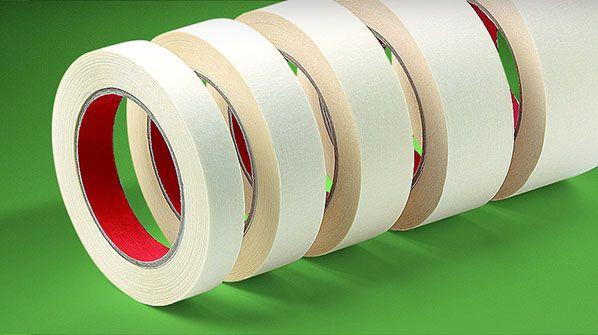 Băng dính giấy HGT45 - Băng dính giá rẻ