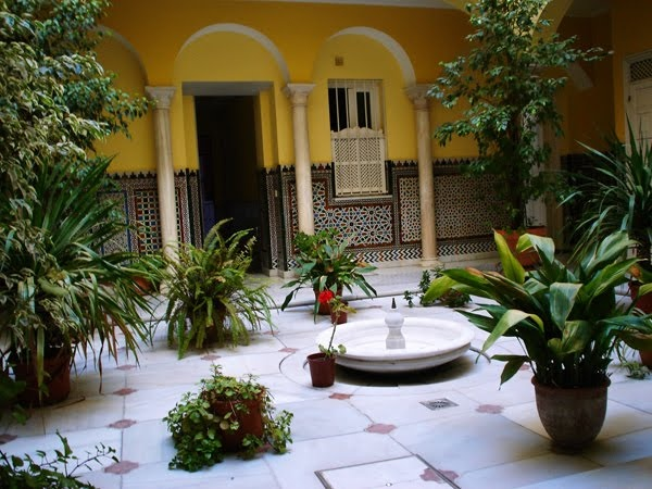 Top 60 ideas about patios andaluces on Pinterest Not