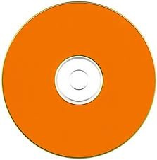 orange Color-