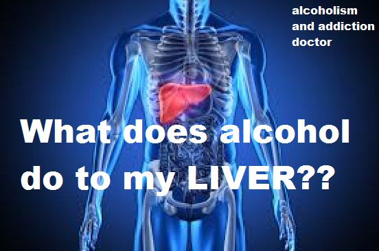 Everybody knows alcohol is really bad for the liver. How much do I have to drink to get problems? How do I know if I have liver problems? Do I have to be an alcoholic to get liver disease? Covered: alcoholism, hepatitis, cirrhosis, comorbidity, health, recovery, help, treatment, detox, relapse, psychology, brain.