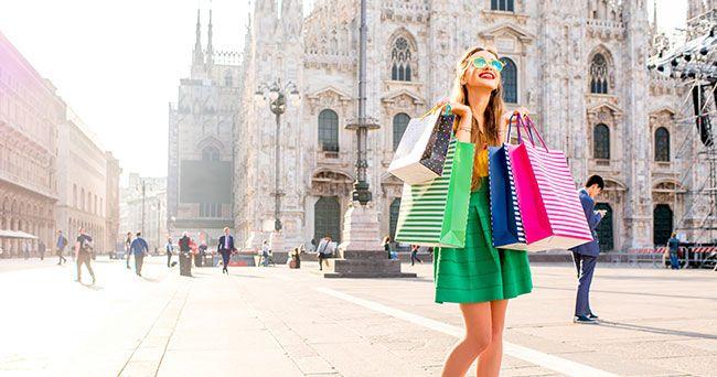 20 saker du inte får missa i Milano