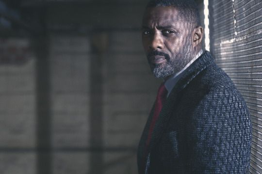 New HQ Promo Pics from Luther Series 4