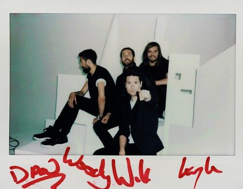 bastille dreams album