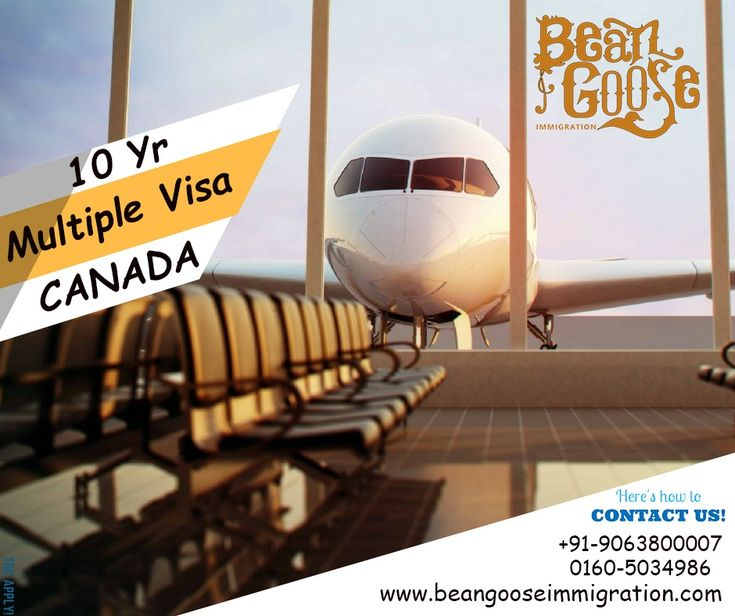 #10years #multiple #visa for #canada #excellence, high #quality of life, and #diverse student #community. Talk to us for best options at 90638-00007. #USA #Canada #Australia #studyvisa #Canadavisa #studyabroad #bestimmigrationcompanyinmohali   www.beangooseimmigration.com Contact : +91 97700-00900   +91 90638-00007 beangooseconsultancy@gmail.com SCO.375, Adarsh Nagar Market, Sector.125, Mohali, Punjab-140301