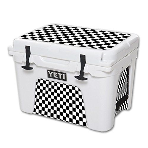 MightySkins Protective Vinyl Skin Decal for YETI Tundra 35 qt Cooler wrap cover sticker skins Check *** Be sure to check out this awesome product.(This is an Amazon affiliate link and I receive a commission for the sales)