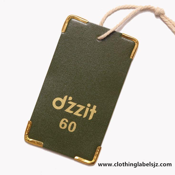 hang tags clothing