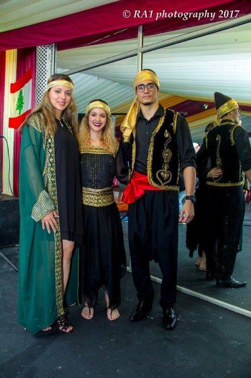 Libanezen in Suriname, geschiedenis. klik om te lezen. foto: facebookpagina Surinaamse Libanese Vereniging