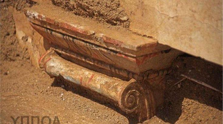Amphipolis Tomb #Amphipolis