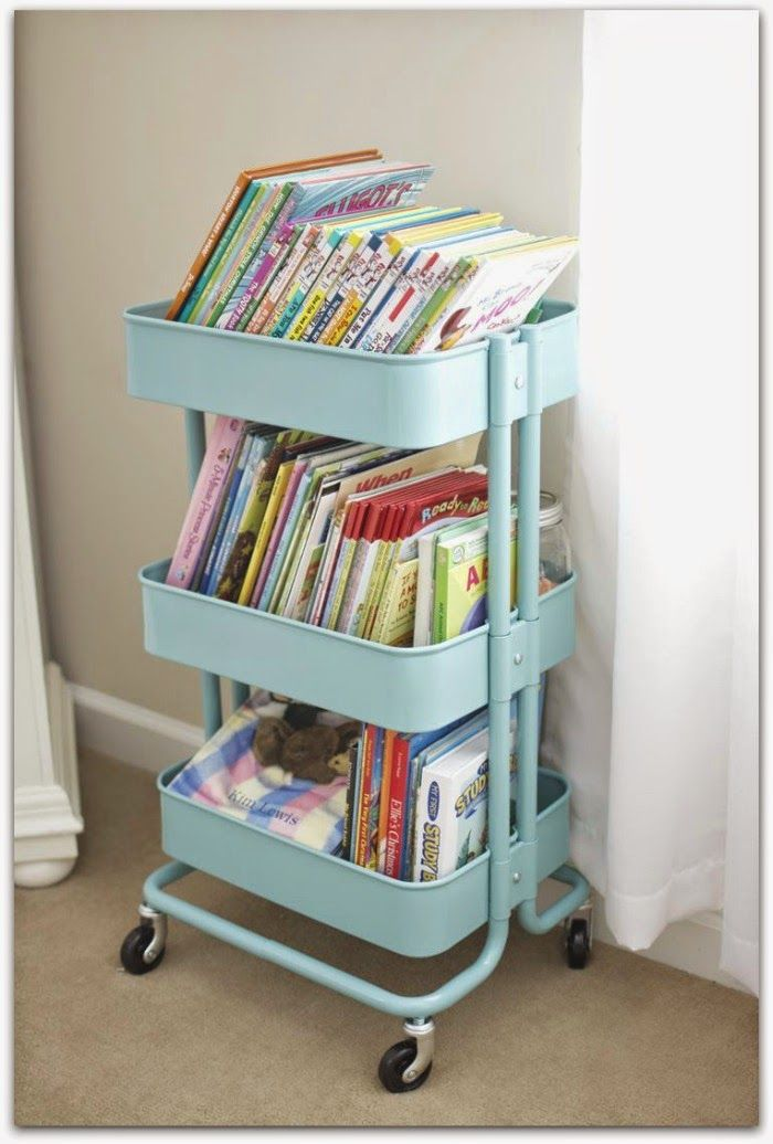 M s de 10 ideas incre bles sobre almacenamiento de juguete - Estanterias para guardar juguetes ...