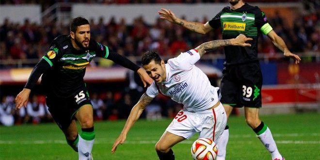 Borussia Mönchengladbach VS Sevilla Full HD Picture | World Sports