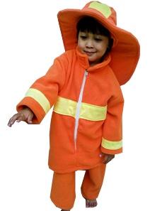 Jual Kostum Anak - Kami Men Jual Kostum Anak Profesi , Mulai dari kostum guru , kostum pilot , kostum pemadam kebakaran dan kostum profesi lainnya .