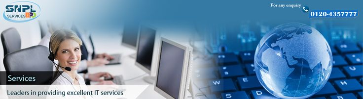 Leaders in providing excellent IT services...