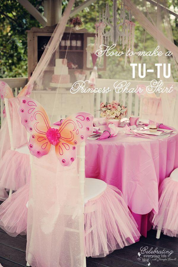 Fairy Parties...