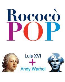 ROCOCÒ POP
