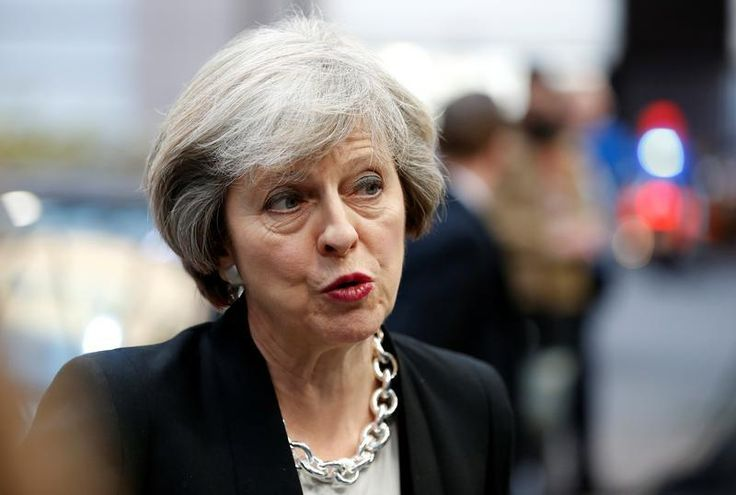 #world #news  Donor to PM May's party says to cut funds if single market access lost