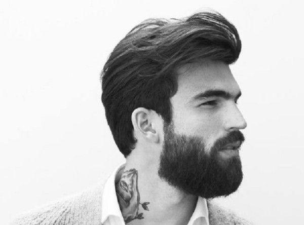 Cortes de pelo hombres, los tupés están de moda en 2016