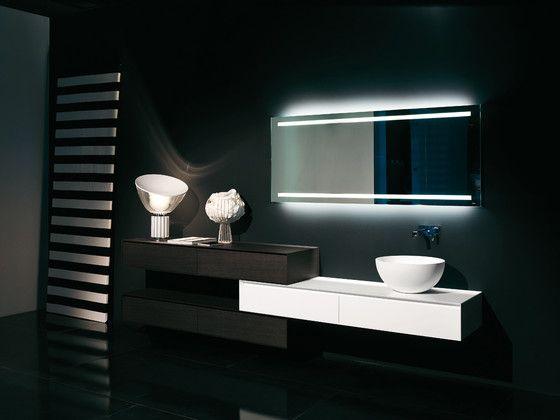 Specchi da parete | Specchi per bagno | Spio 150/175. Check it out on Architonic