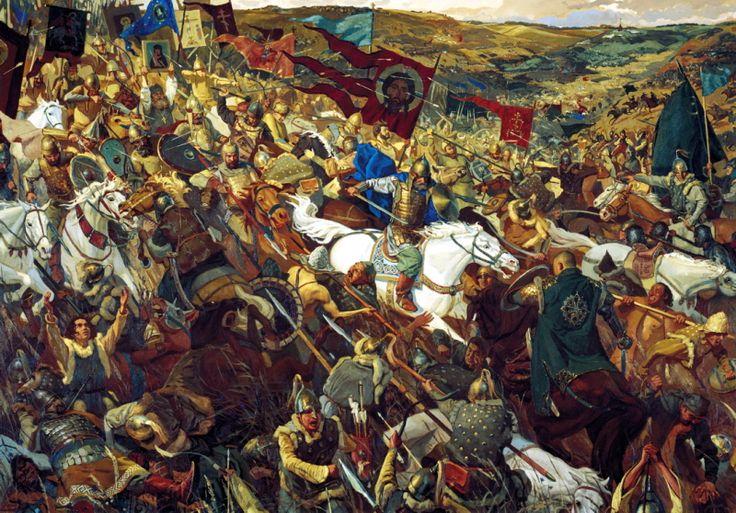 Matorin Victor - Beat ambushed Regiment