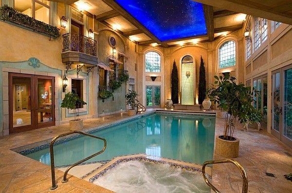 27 Surprisingly Stylish Small Swimming Pool Ideas Swimming Pool Ely Swimming Pool Quezon C Indoor Swimming Pools Luxury Swimming Pools Swimming Pool Designs