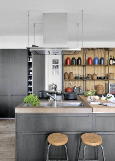 Mobilier Salon Moderne Design :  + images about cuisine on Pinterest  Taupe, Belle and Cuisine ikea