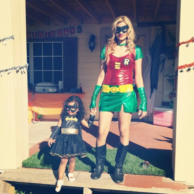 9 best images about Halloween costumes on Pinterest - mother daughter halloween costume ideas