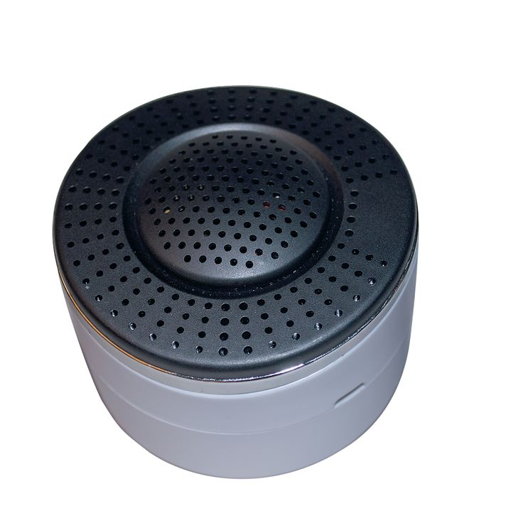 Z-wave de xenón Gas fumador sensor de detección de alarma 868.42 MHZ 908.42 MHZ onda z inalámbrico más inteligente domótica detector de gas