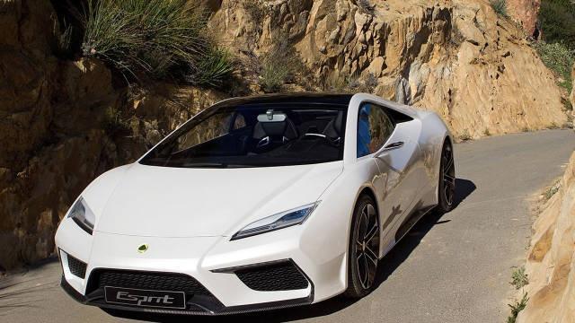 Lotus Cars 2013 - New Lotus Models 2013 - New Lotus Sports Cars - Road & Track