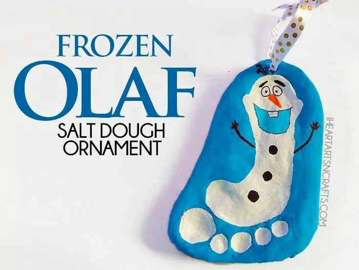 Sooo adorable. Can't wait to do this ornament with Grandkiddos