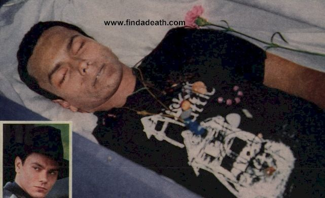 Autopsy Celebrity Death Photos   Celebrity Death Photos-WARNING WARNING GRAPHIC!!!! - Page 21