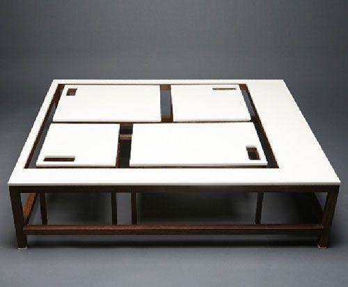 Sheeps Modern Modular Table