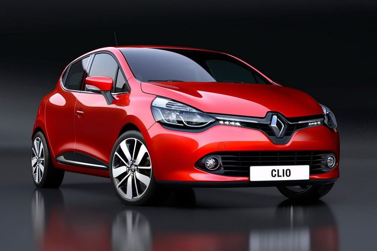 New Renault Clio 4 Officially Breaks Cover, Mega Gallery with 60HD Photos and Videos - Carscoop